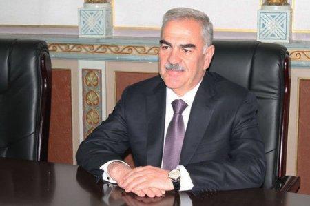 Vasif Talıbov yenidən Ali Məclisin sədri oldu