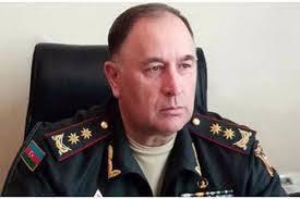 Ordumuzun generalı şəhid olub -