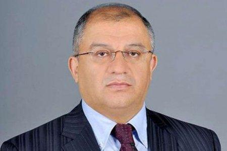 Deputat Sahib Alıyev sağaldı