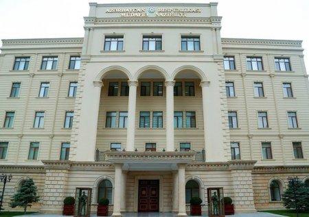Ağdam rayonu atəşə tutulur