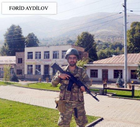 Azərbaycan əsgəri yeni tarix yazır! -