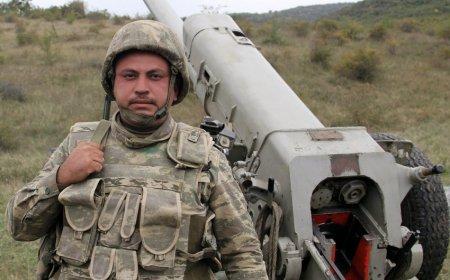 Qarabağda tarix yazan qəhrəmanlar -