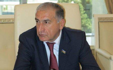 İqbal Məmmədovn 9.5 milyon vergi borcu var