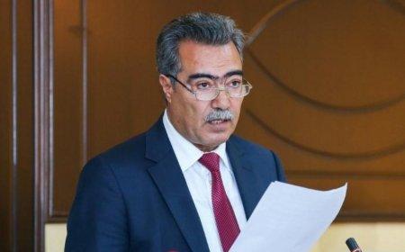 Vüqar Səfərli Ramiz Mehdiyevin göstərişindən danışdı